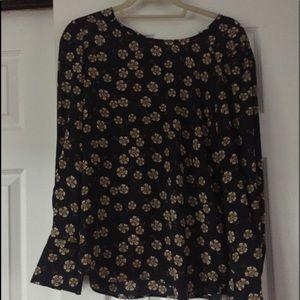 Ann Taylor loft blouse NWTsmall